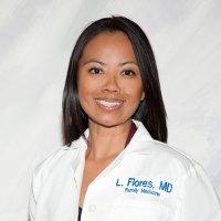 Laravic T. Flores, MD