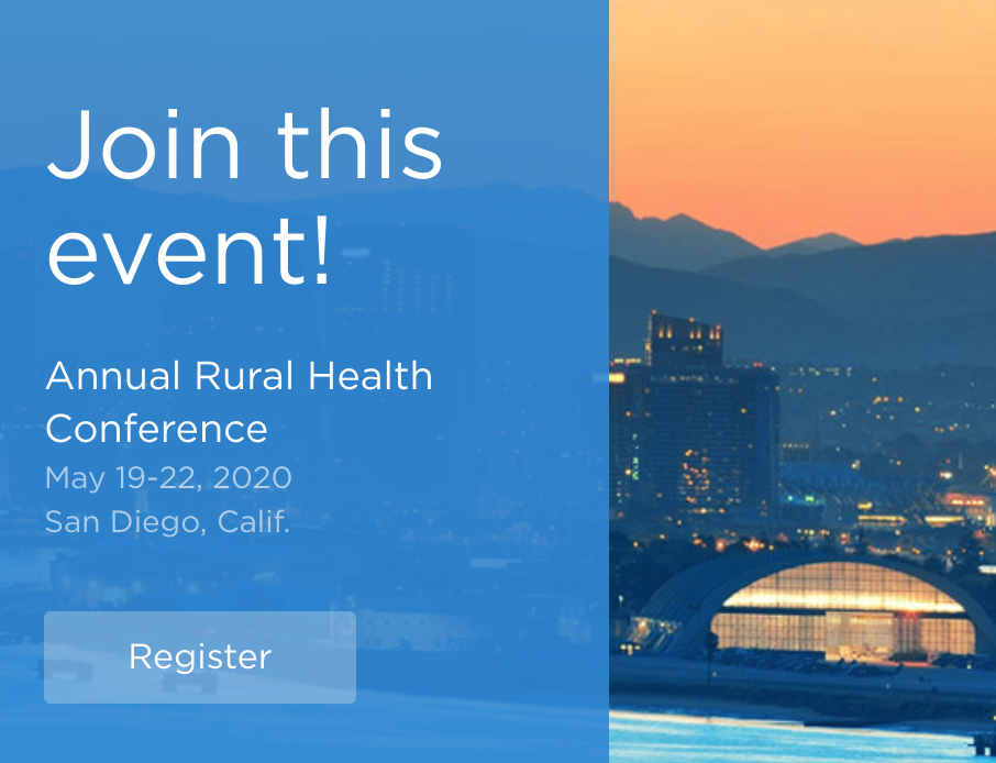 Annual Rural Health Conference