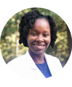 Nimeka D. Philip, MD