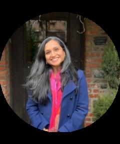 Sangeeta Iyer, MD