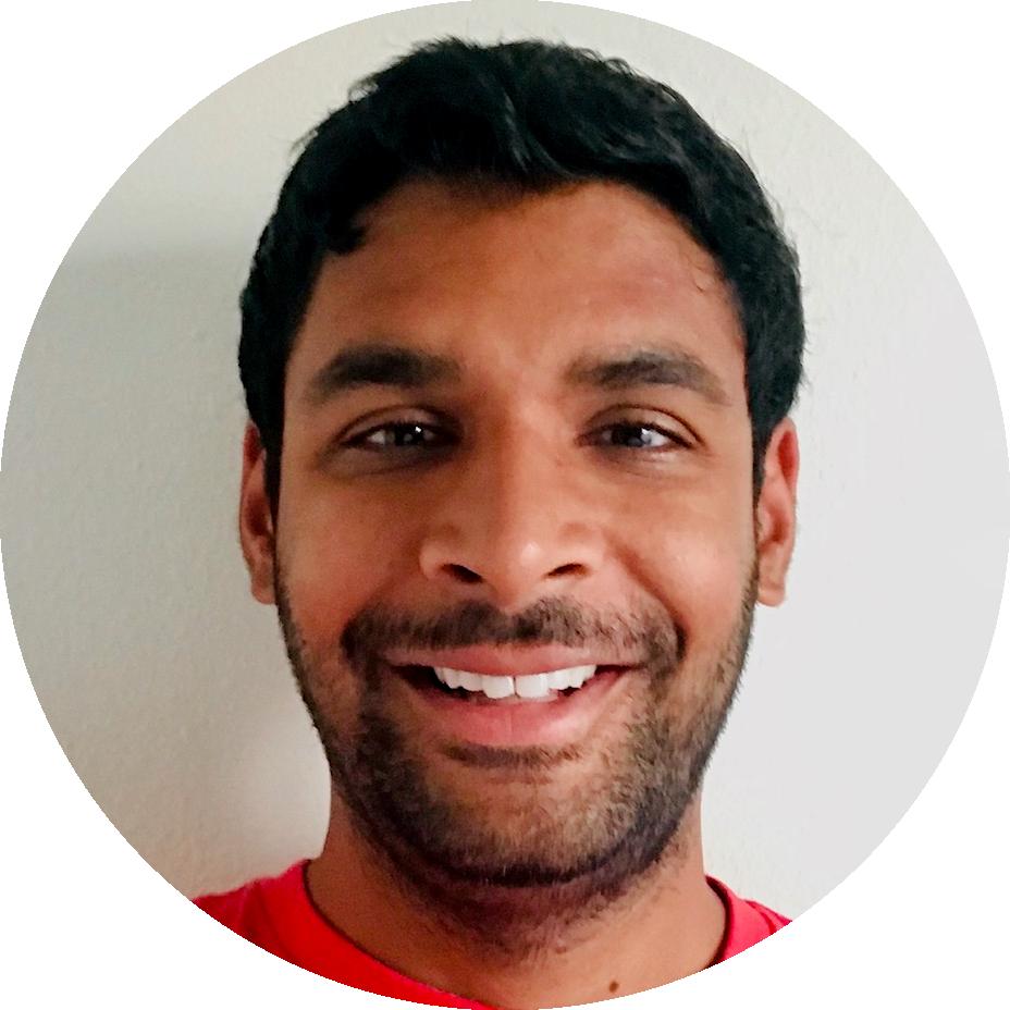 Anik Patel, MD FAAP