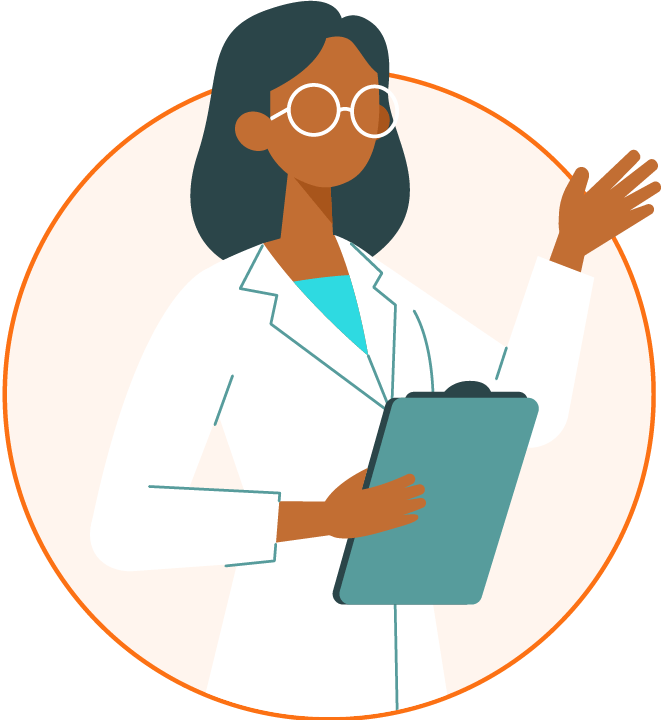 How It Works For Clinicians