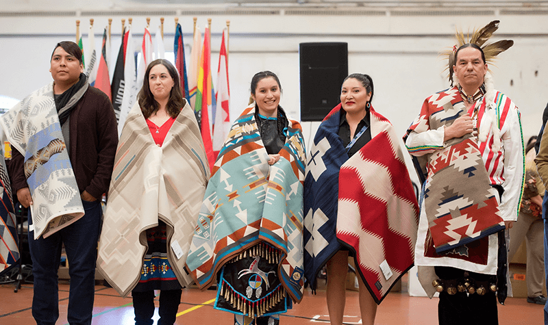 Supporting Native Americans in Pursuing Healthcare Careers