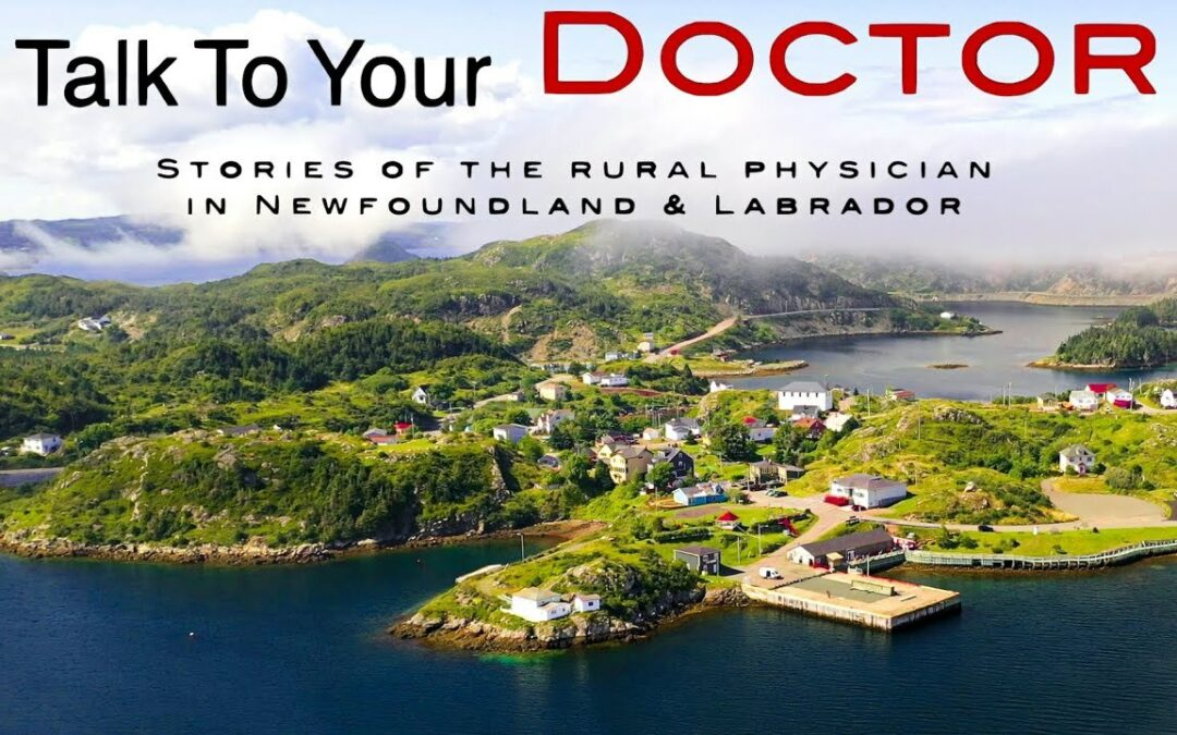 Books and Media on Rural Health