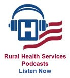AHA Rural Health Pathways to Recovery Podcast Series